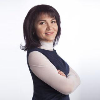Рамзия Гарипова